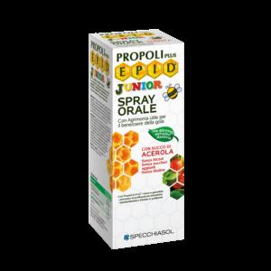 Spray Orale Junior