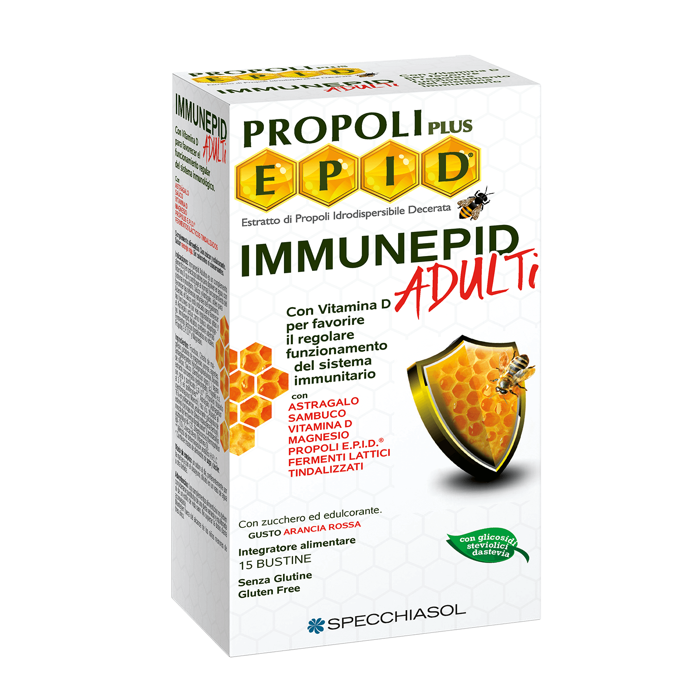 Immunepid Adulti